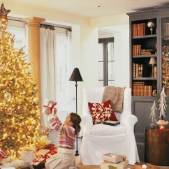 Christmas Decoration Ideas For Small Living Room Tuscan Style Furniture Rooms 100 Fresh Decorating Southern Throw Pillows