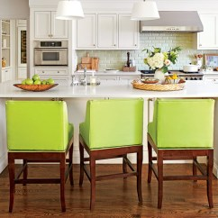 Large White Kitchen Island Ikea Bar Stylish Ideas Southern Living Gathering Architectural Details