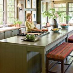 Island Kitchen Modular Cabinets Stylish Ideas Southern Living Extra Large