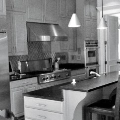 Updated Kitchens Kitchen Side Sprayer Before And After Makeovers Southern Living Neutral Update