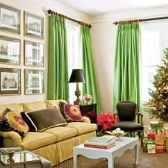 Decorate Small Living Room For Christmas Interior Design Photo Gallery 2017 Our Favorite Rooms Decorated Southern Sarah Tuttle