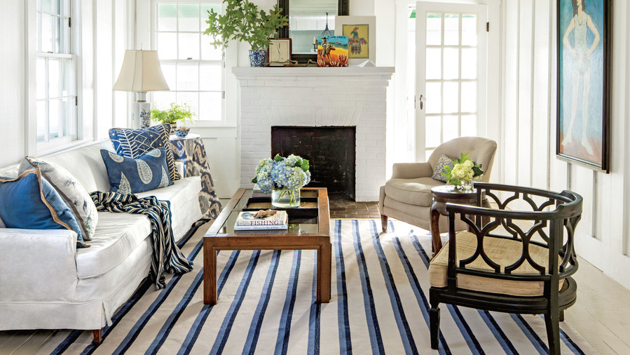 living room ideas for small space interior design pics decorating tricks southern white and blue