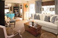 Buy the Whole Bolt - 106 Living Room Decorating Ideas ...