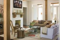 Mix and Match Patterns - 106 Living Room Decorating Ideas ...