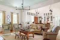 Salvage Original Materials - 106 Living Room Decorating ...
