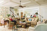 Make Room for Family - 106 Living Room Decorating Ideas ...