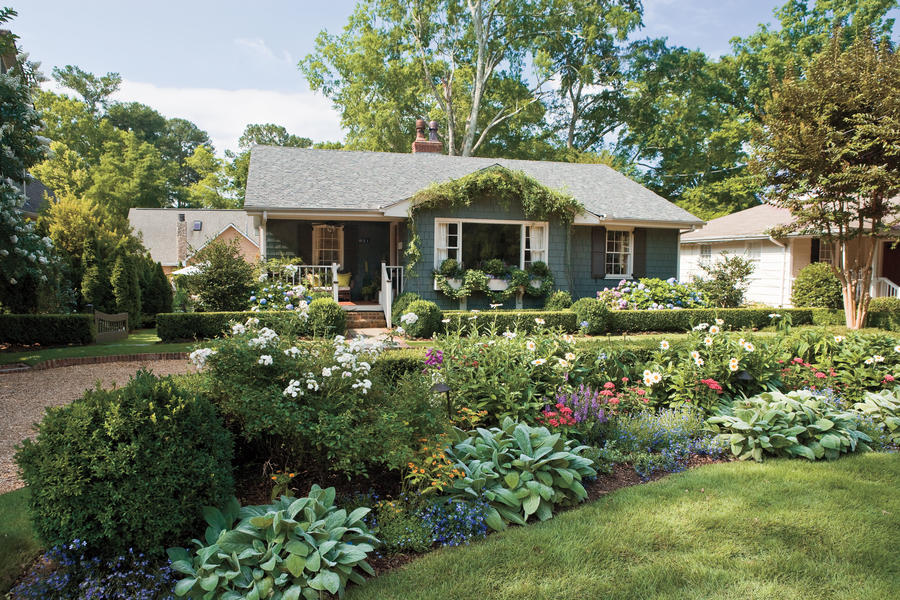 3 Dress Up Your Driveway 10 Best Landscaping Ideas Southern