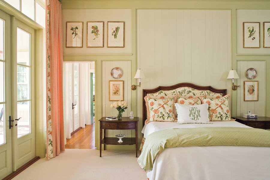 Window Treatments 9 Undeniably Southern Ideas Southern Living