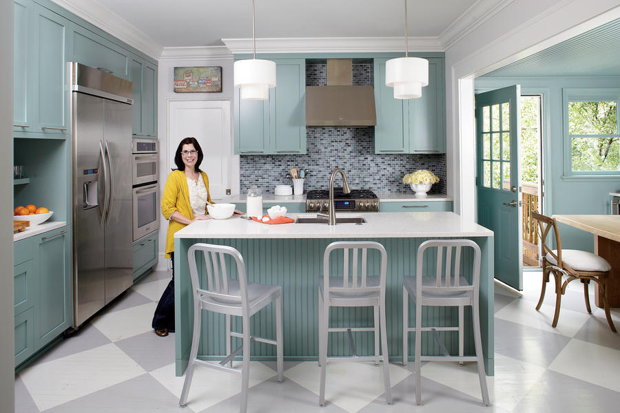 14 Pictures Southern Living Kitchen Ideas  Home Building
