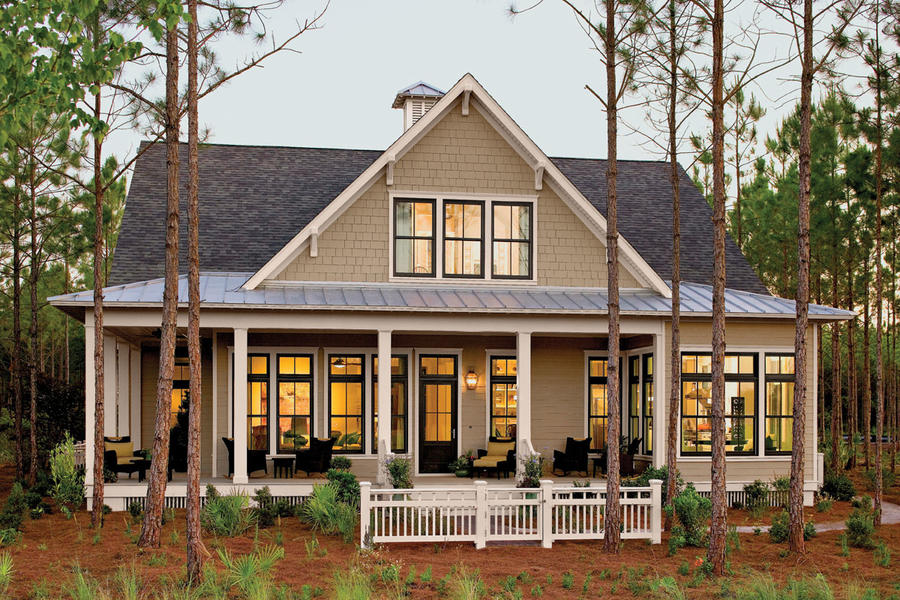 28 Southern Home Plans Southern Country House Plans 171