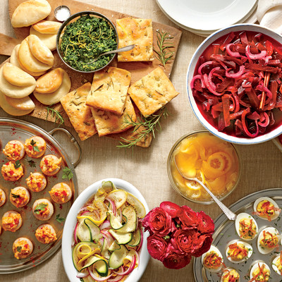 Entertaining Party Ideas And Recipes Southern Living