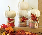 ideas for fall decorations