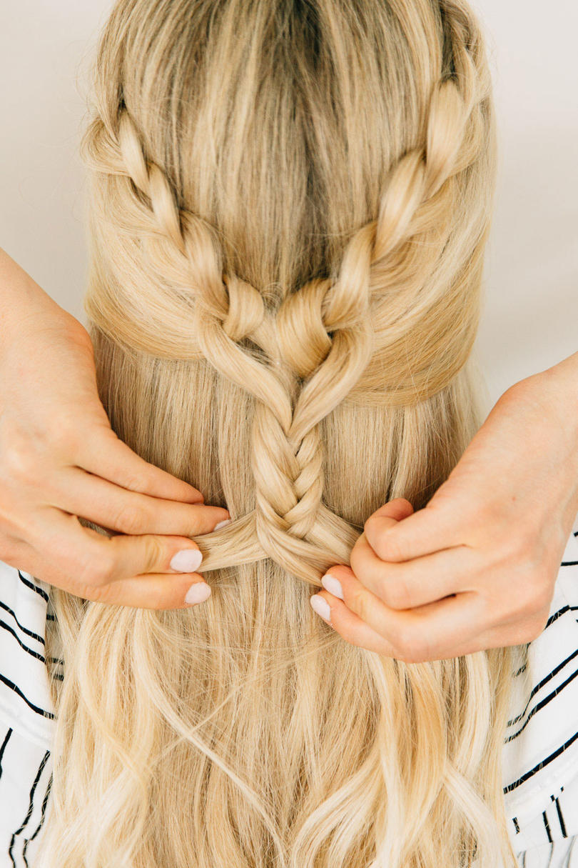 Beautiful Braid Hairstyles Thatll Liven Up Your Hair