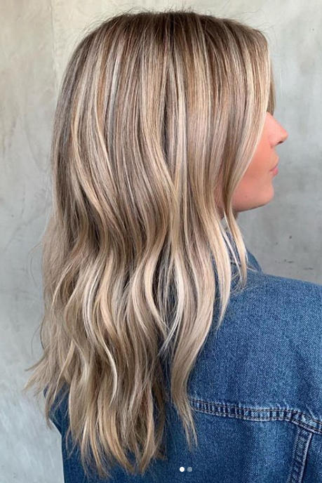 these hair color trends