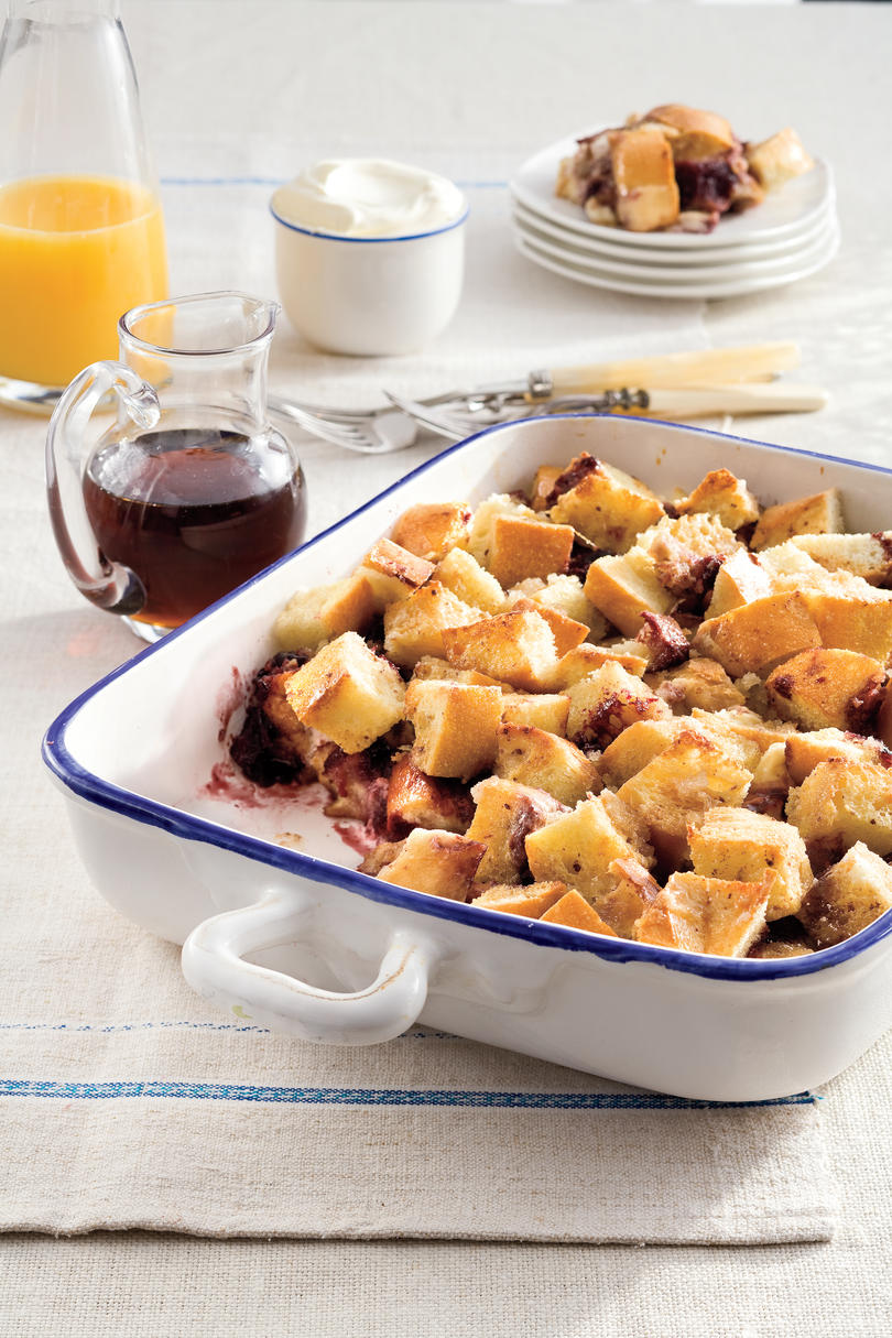 TopRated Christmas Brunch Recipes Southern Living