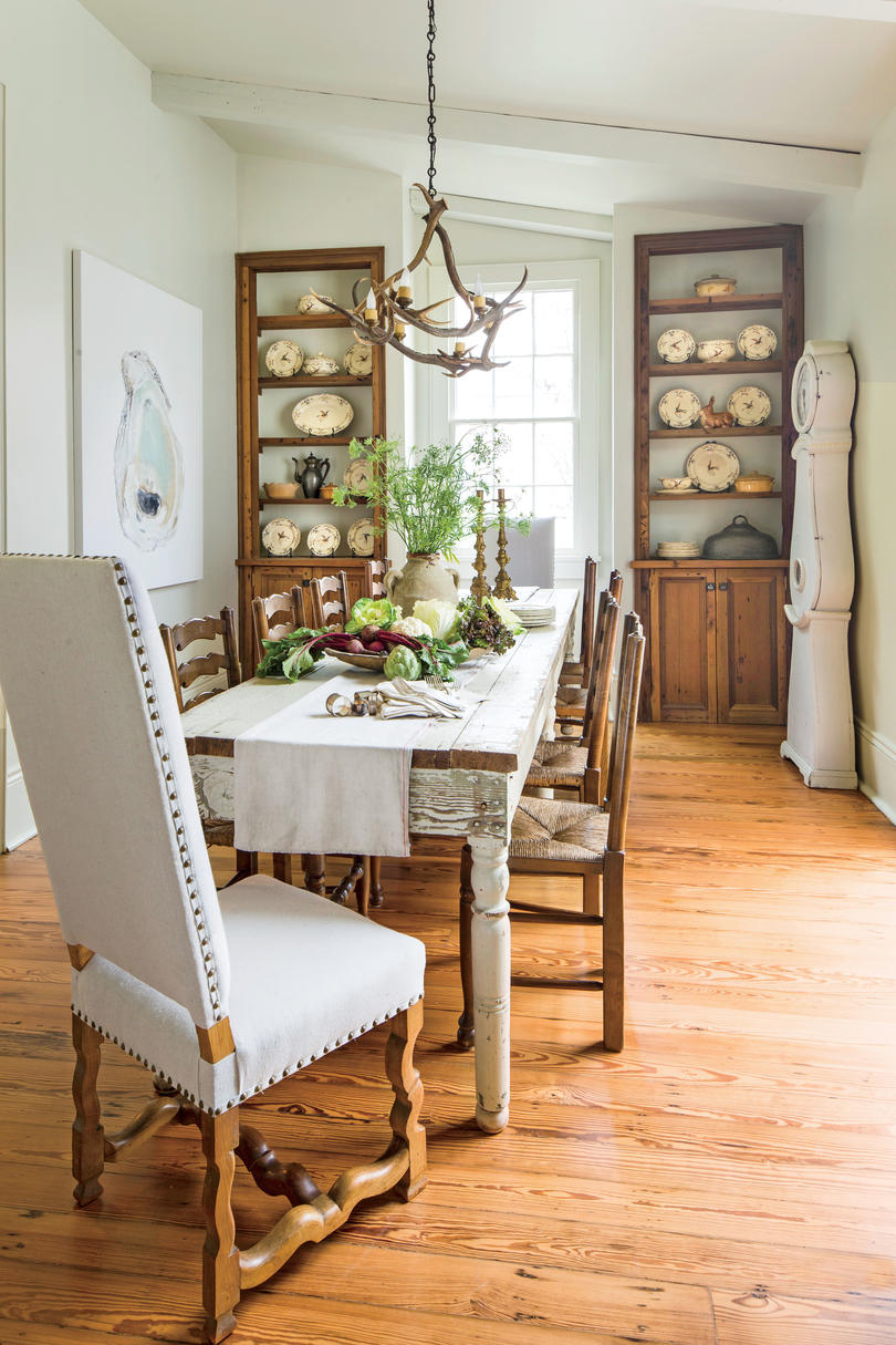 Dining Room Ideas Square Table