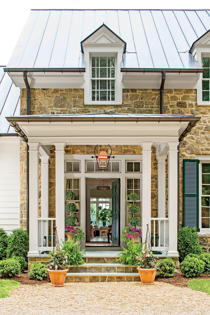 2015 Idea House Photo Tour Southern Living