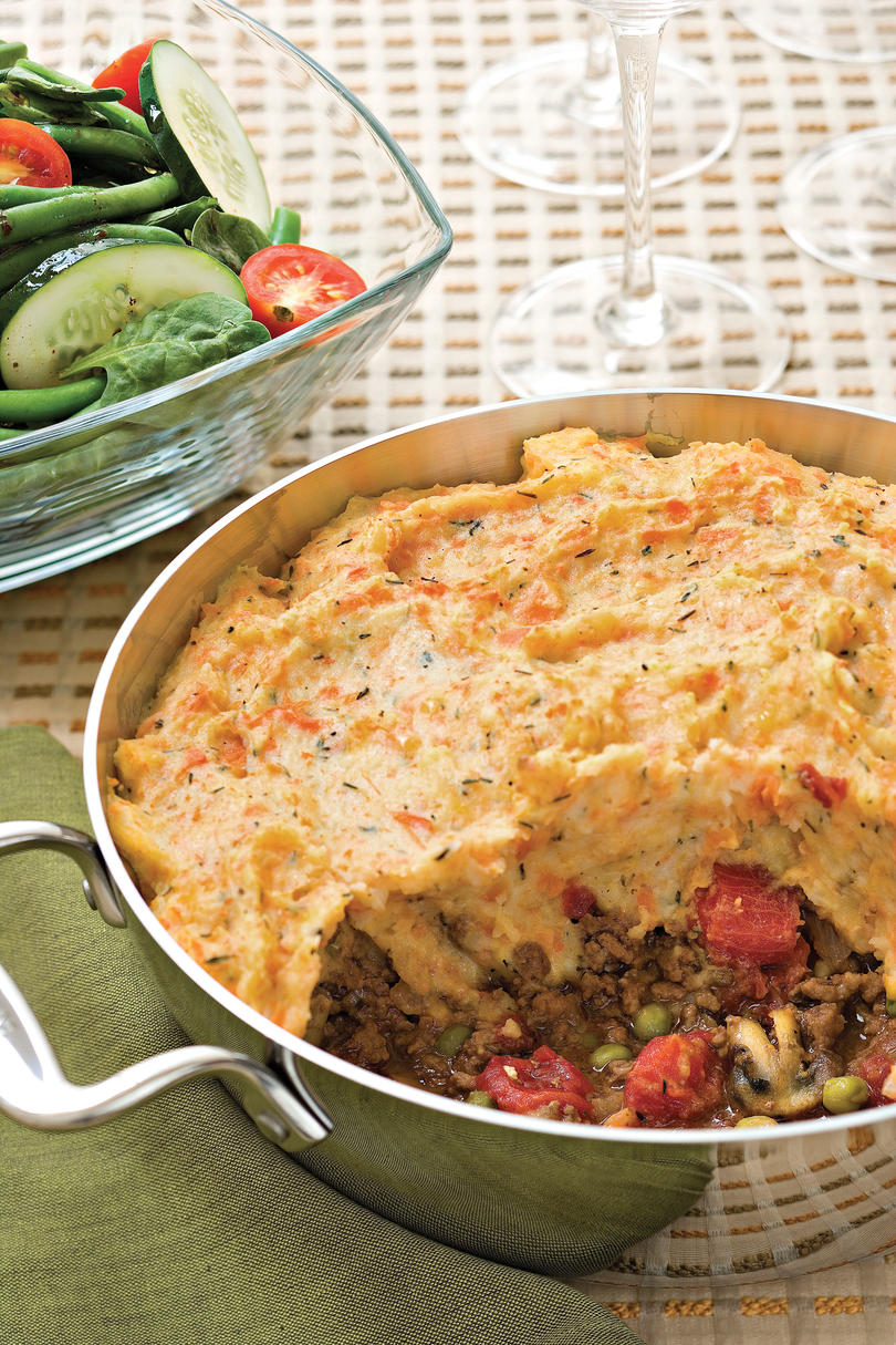 9 Beef Casserole Recipes - Southern Living