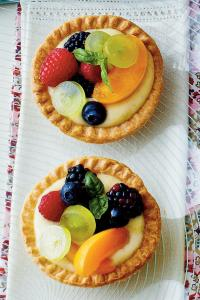 Make-Ahead Recipes for the Spring Baby Shower You're ...