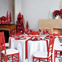 Styles Of Chairs Names Serena And Lily Riviera Merry & Bright Christmas Table Decorations - Southern Living