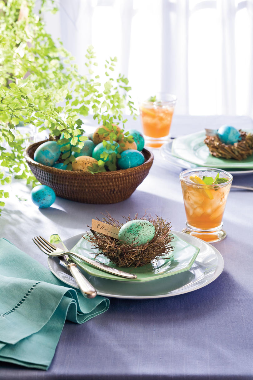Easter Candy Robin Eggs