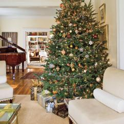 Ideas For Decorating My Living Room Christmas Hardwood Flooring Tree Decoration Pictures Of Trees We Metallic