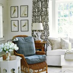 Living Room Fabrics Marble Tile Ideas Dear Mrs Howard How To Mix And Match Southern Start With A Focal Point