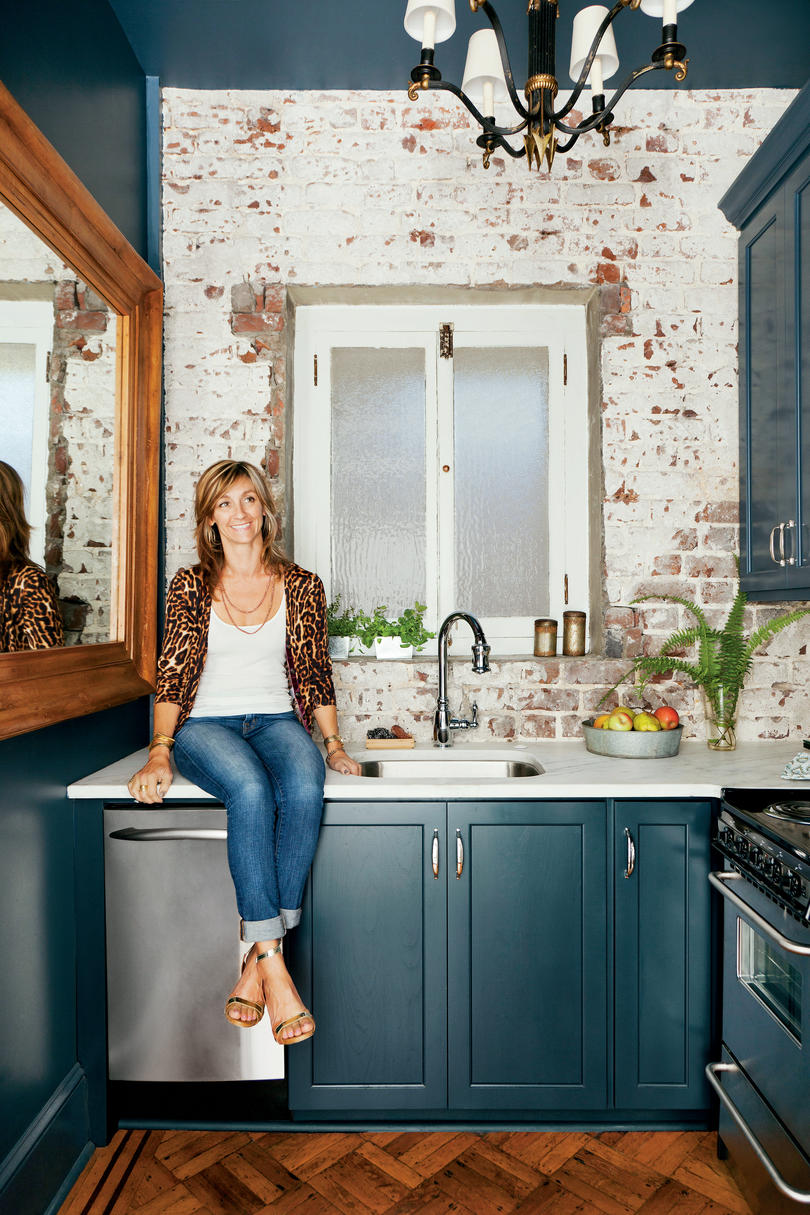 7 SmallSpace Makeovers  Southern Living