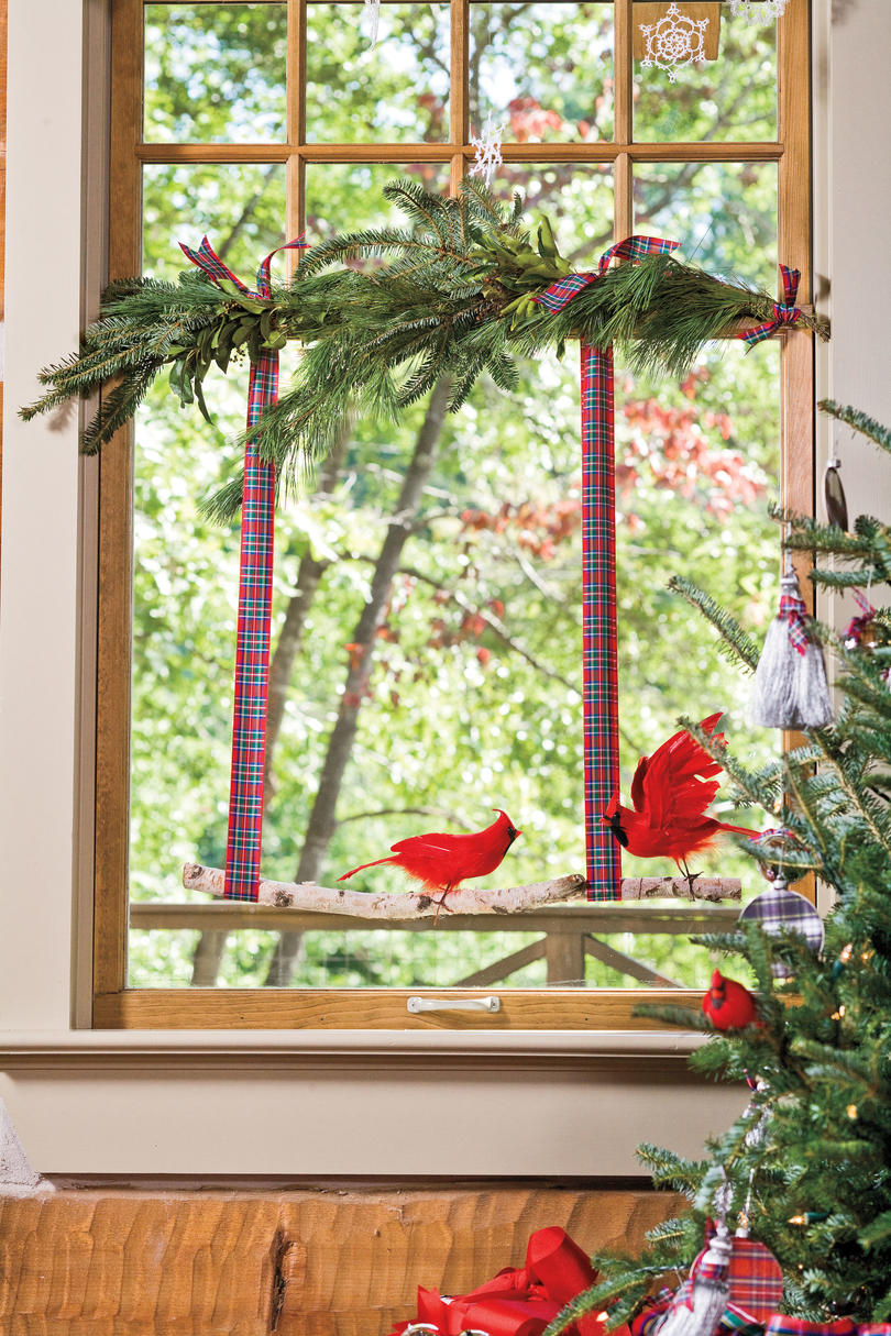 Ideas For Christmas Decorating