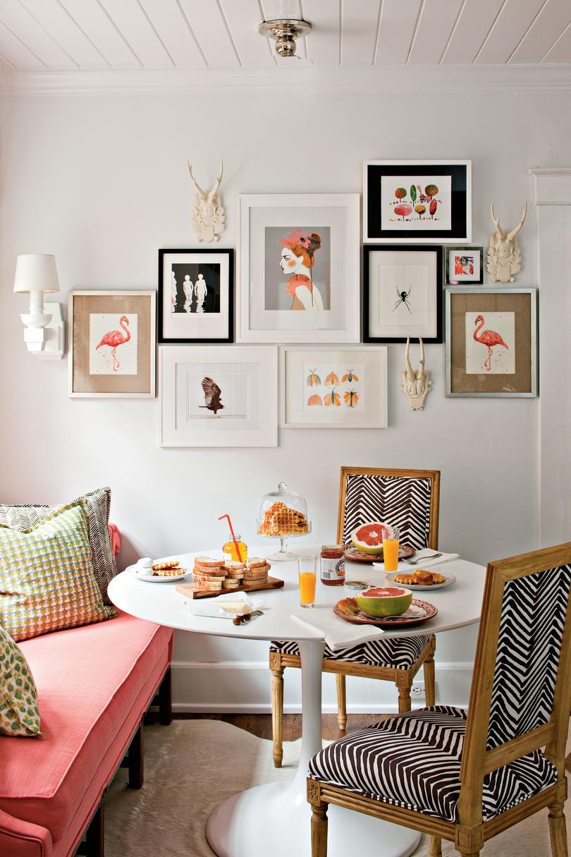 Top 10 Budget Decorating Ideas Southern Living