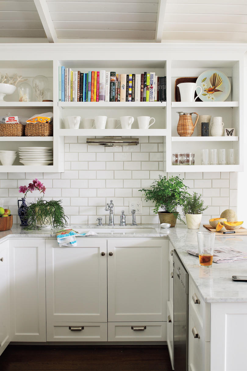 white kitchen cabinets ideas escali scale all time favorite kitchens southern living small modern