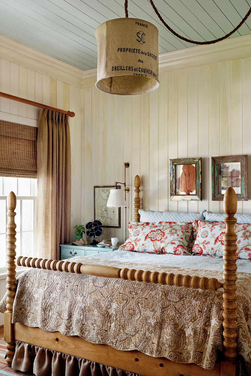 Master Bedroom Decorating Ideas Southern Living