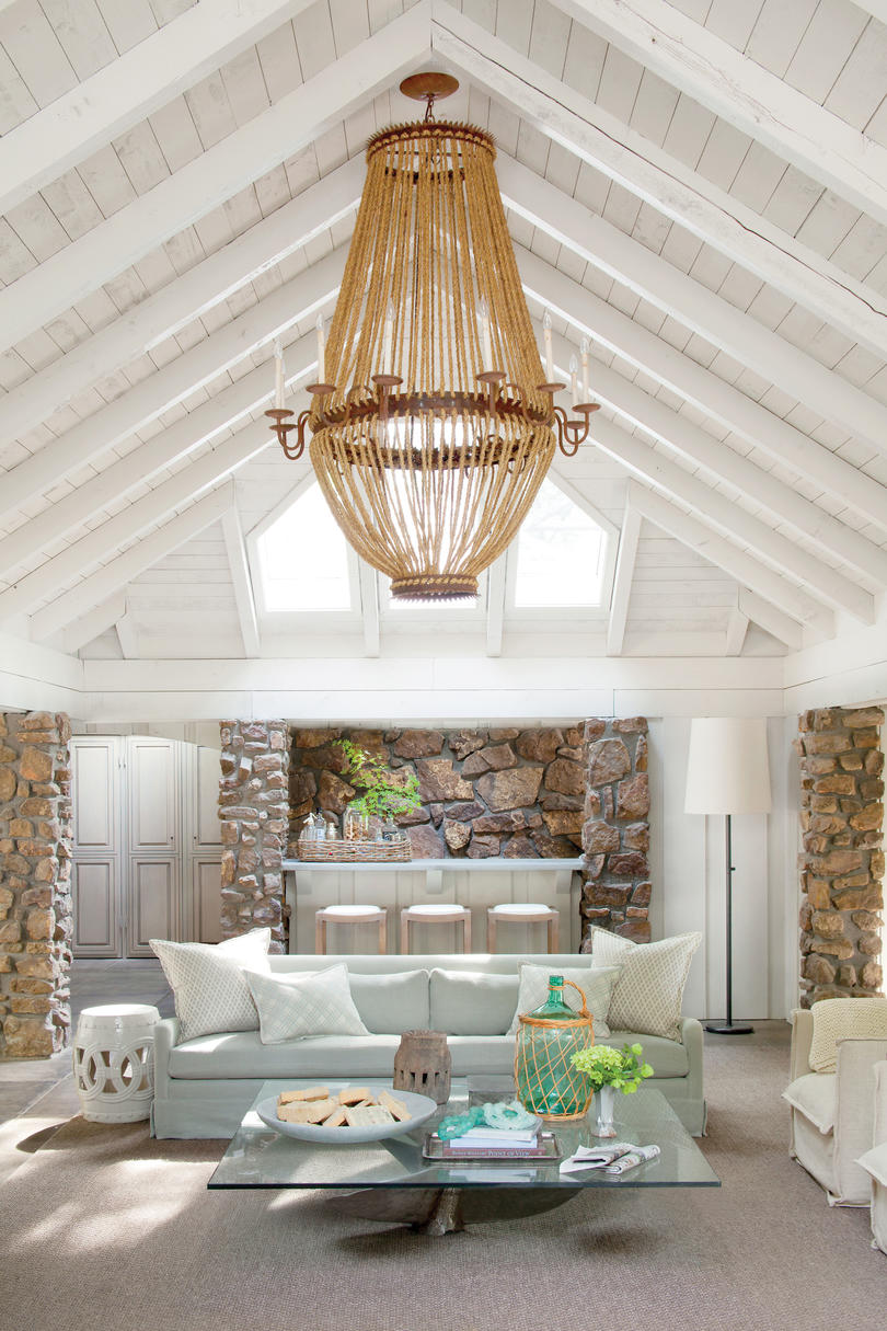 Lake House Decorating Ideas  Lake Decor Youll Love  Southern Living