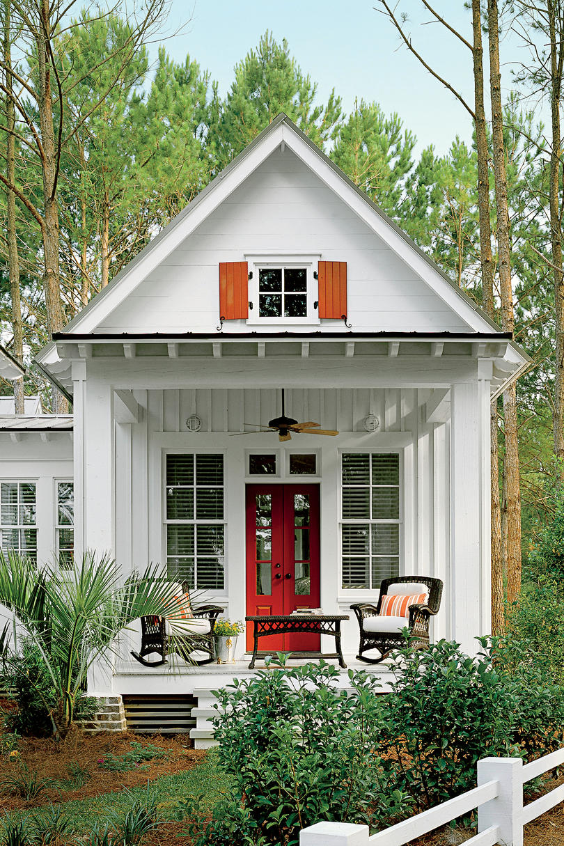 2016 -selling House Plans - Southern Living
