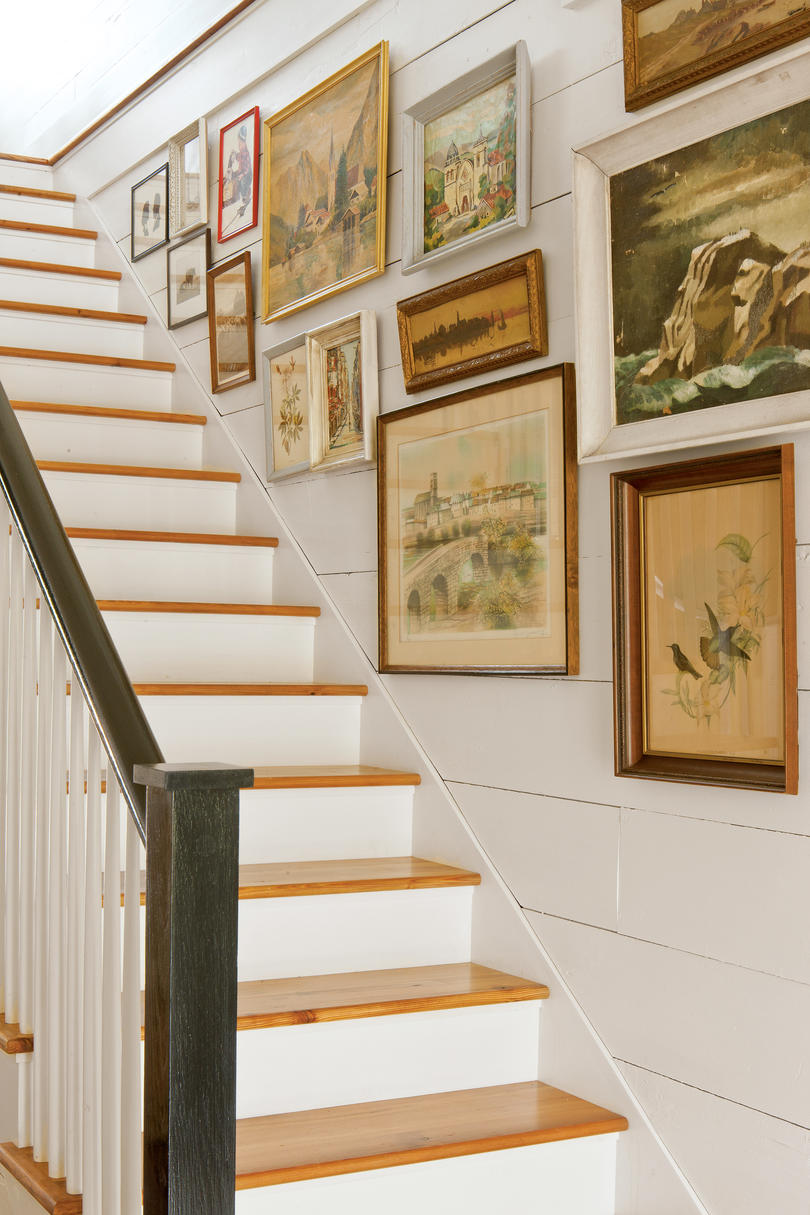 Ways With Shiplap - Southern Living