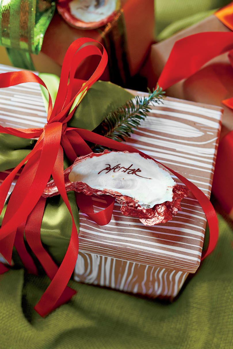 25 stylish gift wrapping
