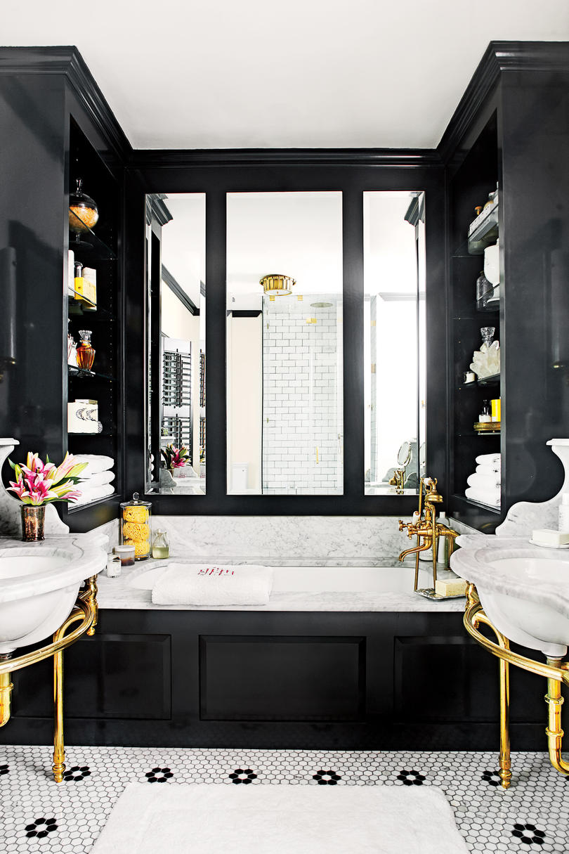 Illusion Wallpaper Iphone The 12 Most Relaxing Bathtubs Southern Living