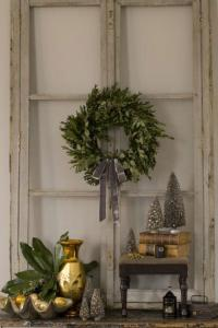 Vintage Christmas Decorations - Southern Living