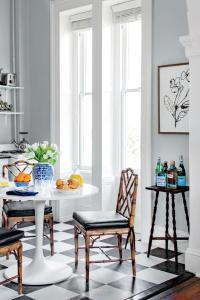 50 Small Space Decorating Tricks