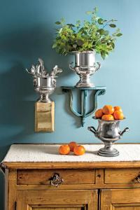 50 Small Space Decorating Tricks - Southern Living