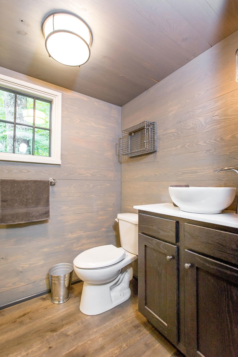 Tiny House Of Dreams - Southern Living