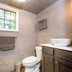 Kitchen Cabinets Knoxville Faucets For We Just Found The Tiny House Of Your Dreams - Southern Living