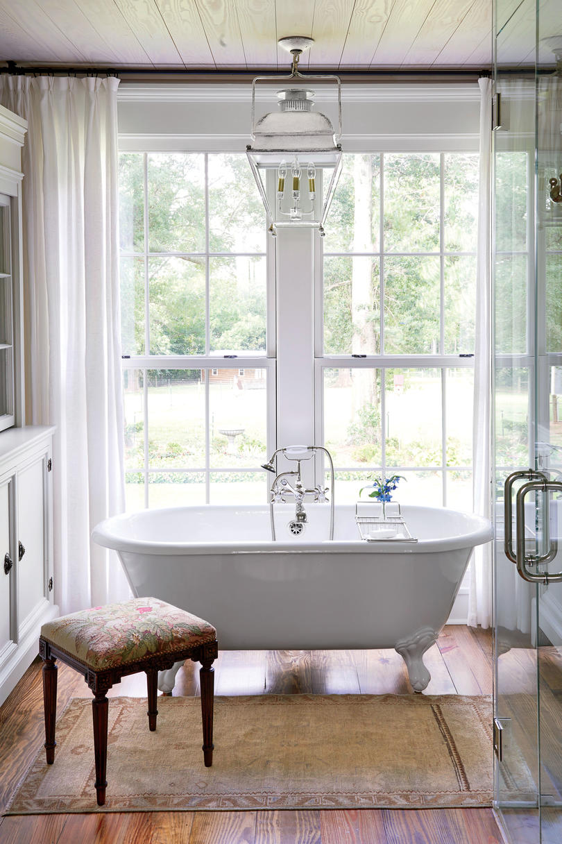 Stand Alone Bathtubs That We Know You Ve Been Dreaming About