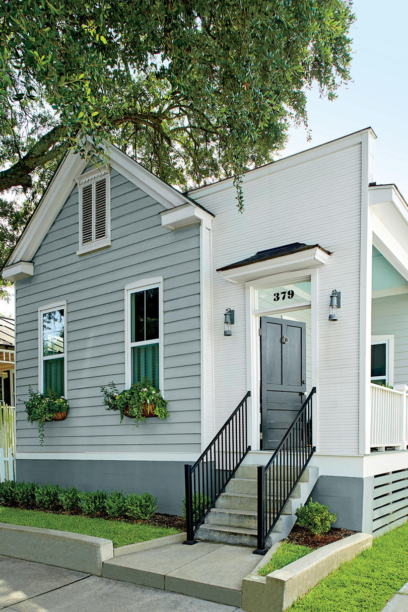1930' Charleston Cottage Incredible Makeover