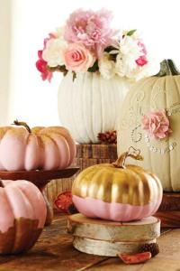 20 Incredible Ways to Decorate with Pumpkins This Fall ...