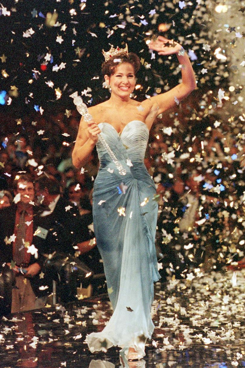 Miss America Winners from the South - Southern Living
