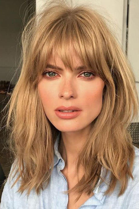 fringe bangs coming