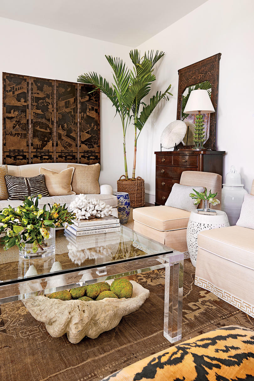 best interior design ideas living room sectional sofas sale the southern decorating tips of all time allison allen neutral