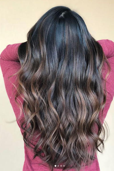 Gorgeous Reasons Why Balayage Isnt Just For Blondes And