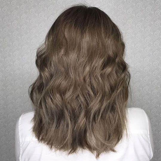 Greige Hair Is TrendingAnd Youll Actually Want To Try